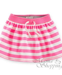 юбка розовая 258A936