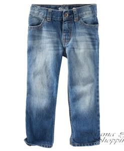 джинсы светлые 444A405