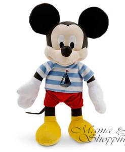 Мягкая игрушка Микки Маус Disney