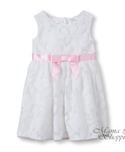 платье белое 2061749