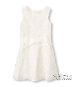 платье белое 2056797