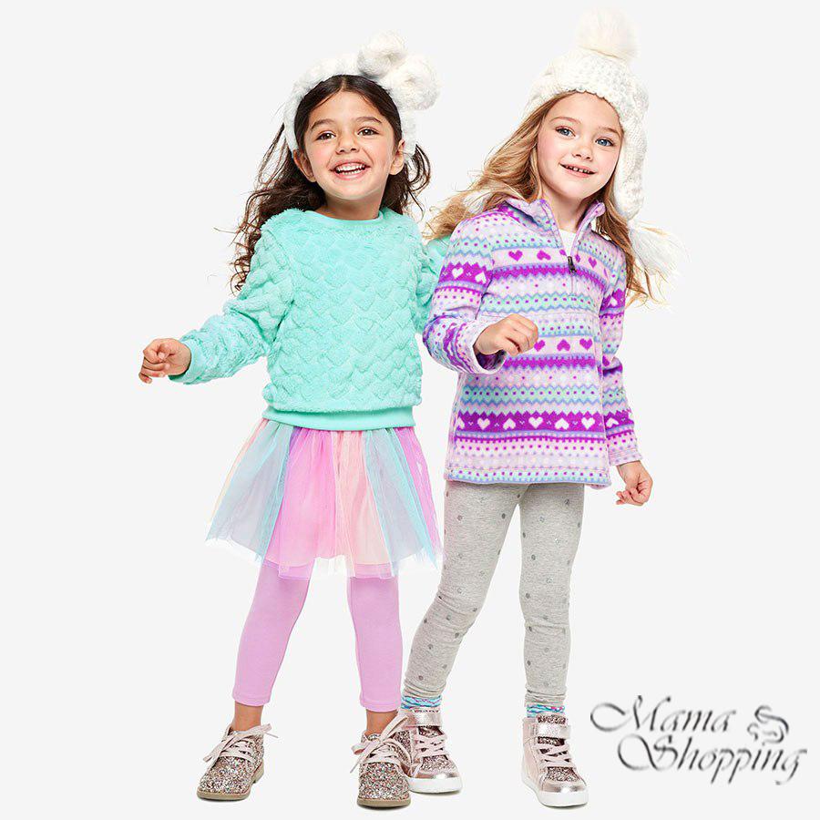 флисовая одежда для детей