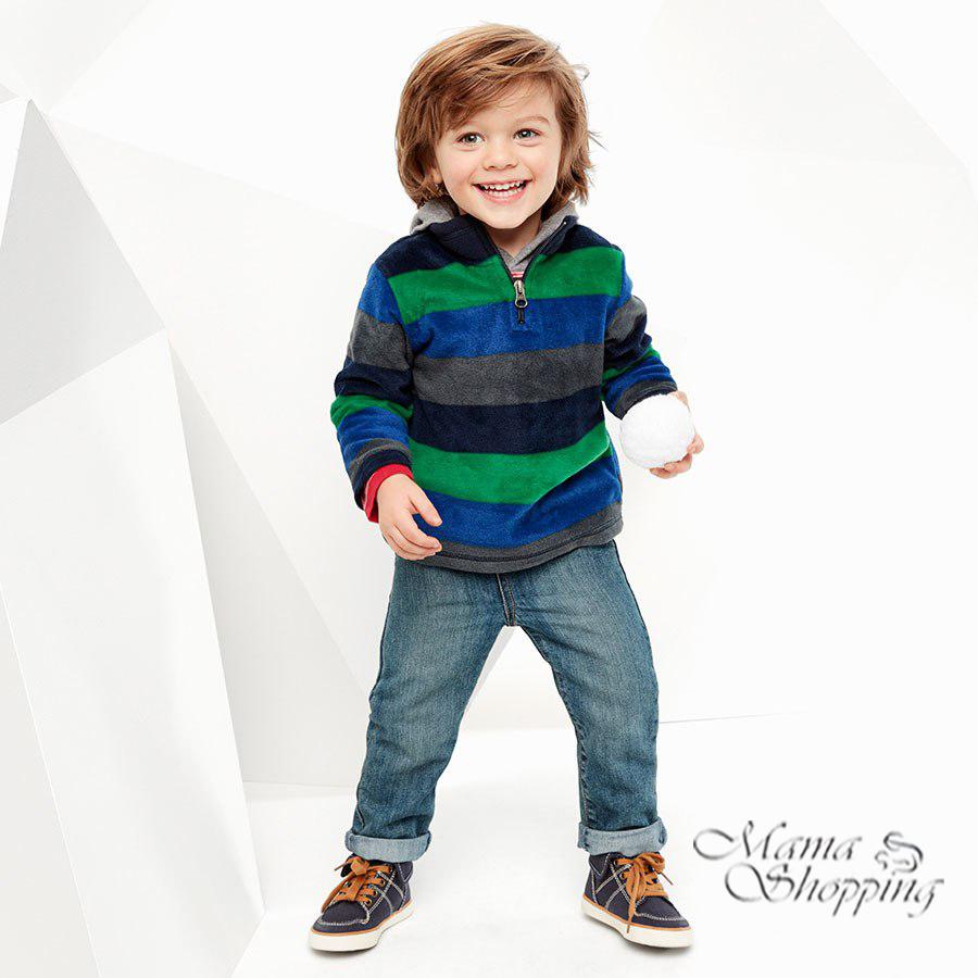 детская флисовая одежда