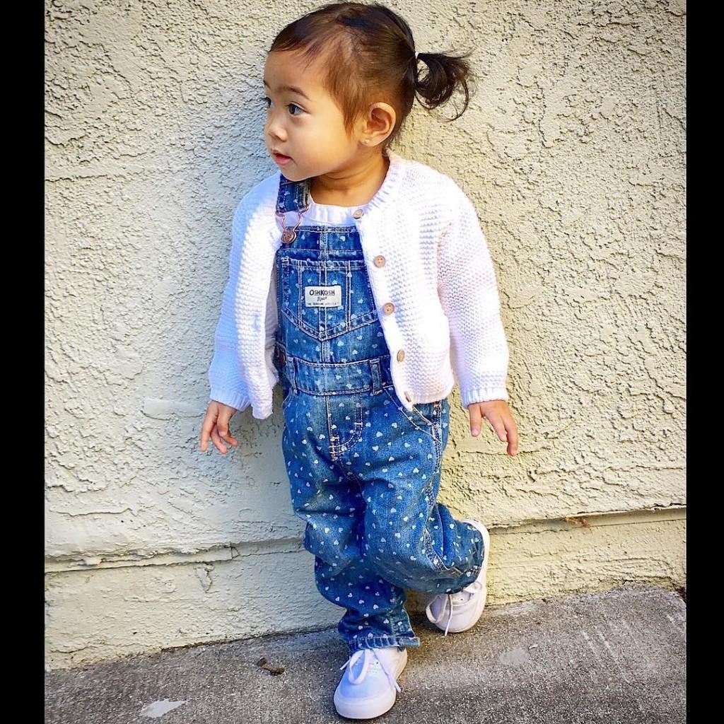 детские джинсовые комбинезоны,