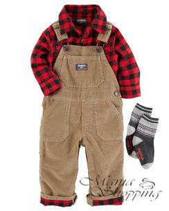 детская одежда комбинезон мальчик