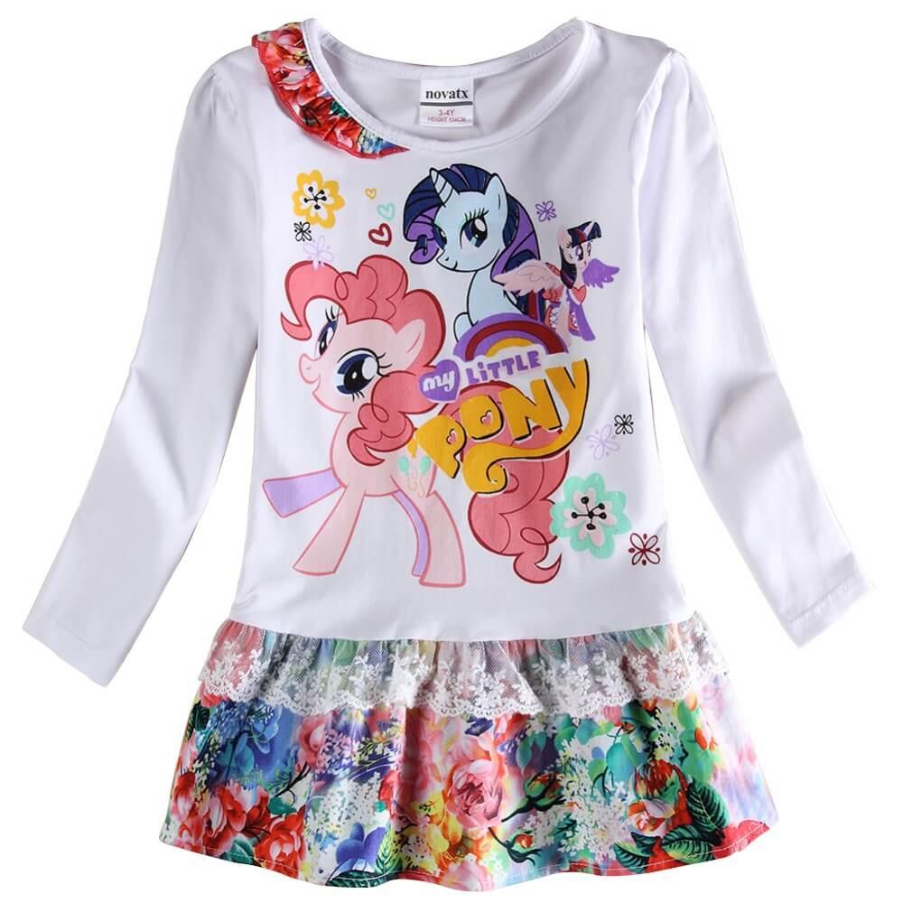 Одежда для девочек, Киев
