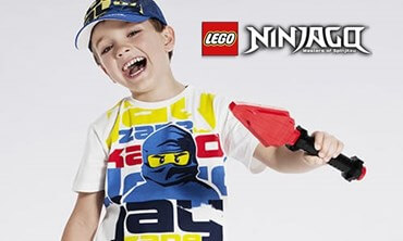 детская одежда Ниндзяго Киев