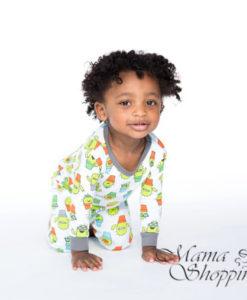 pizhama-na-malchika-Little Star Organic